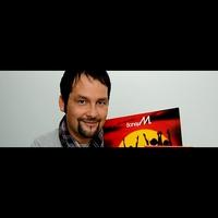 Logo of show MDR THÜRINGEN mit Matthias Karpe