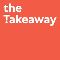 Logo of show The Takeaway