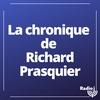 Logo de l'émission La chronique de Richard Prasquier