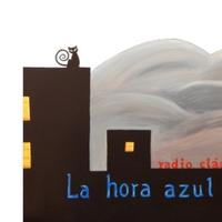 Logo de l'émission La hora azul