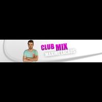 Logo of show CLUB MIX MAXIME LACAUS