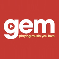 Logo of show Gem at night
