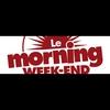 Logo de l'émission Le Morning Week-End