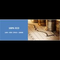Logo de l'émission 100% Eco