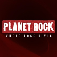 Logo of show The Rock Block