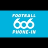 Logo de l'émission 6-0-6