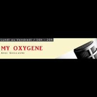 Logo of show My Oxygène