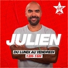 Logo of show Julien