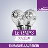 Logo de l'émission Le Temps du débat