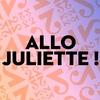Logo of show Allô Juliette !