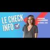 Logo of show Le Check info
