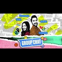 Logo de l'émission Group Chat