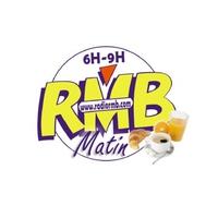 Logo of show RMB Matin