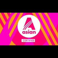 Logo of show Asian Network Certified