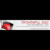 Logo of show Strawberry Jazz