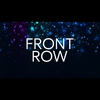 Logo of show Front Row