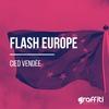 Logo de l'émission Flash Europe