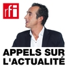 Logo de l'émission Appels sur l'actualité