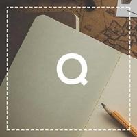 Logo de l'émission Qui comincia