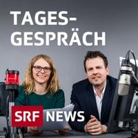 Logo de l'émission Tagesgespräch