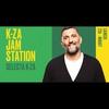 Logo de l'émission La K-Za Jam Station