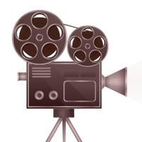 Logo of show El cantor de cine