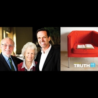 Logo of show Telling the Truth