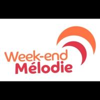 Logo of show Week-end Mélodie