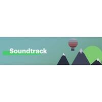 Logo of show Soundtrack