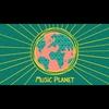 Logo of show Music Planet
