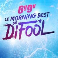 Logo de l'émission DIFOOL – MORNING BEST