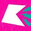 Logo de l'émission KISS Fresh Presents