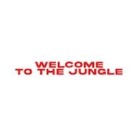 Logo de l'émission Welcome To The Jungle