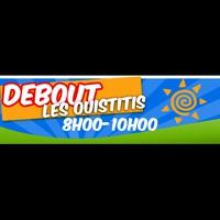 Logo de l'émission Debout les Ouistitis