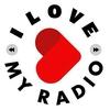 Logo of show I love my radio