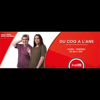 Logo of show Du Coq à l'Âne