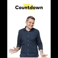 Logo of show Countdown
