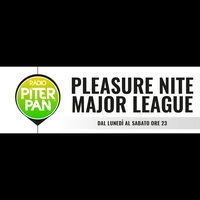 Logo de l'émission Pleasure Nite Major League