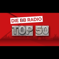 Logo de l'émission Die BB RADIO Top 50
