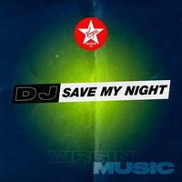 Logo de l'émission DJ Save My Night