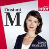Logo de l'émission L'instant M