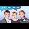 Logo of show Le grand Oral