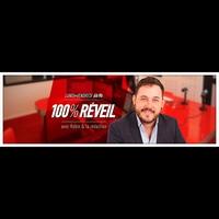 Logo of show 100% Réveil