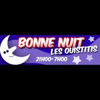 Logo de l'émission Bonne nuit les Ouistitis