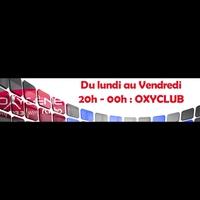 Logo de l'émission OXYCLUB