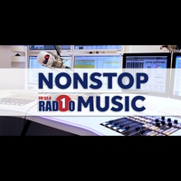 Logo de l'émission NonStop Music
