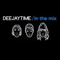 Logo of show Deejay Time In The Mix BEST con Fargetta, Molella e Prezioso