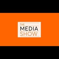 Logo of show The Media Show