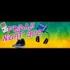 Logo of show Friday Night 90s