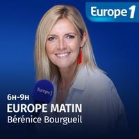 Logo de l'émission Europe Matin - Week-end - 6h-9h